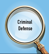 Criminal Defense Investigation