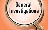 General Private Investigator