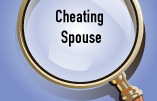 Investigating Cheating Spouse